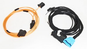 Plug & Play Bluetooth cable for Audi MMI 2G