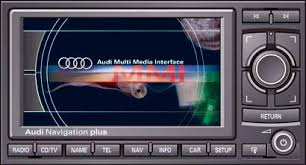 AUDIO / VIDEO INPUT VW MFD-2, RNS-2, SKODA NEXUS